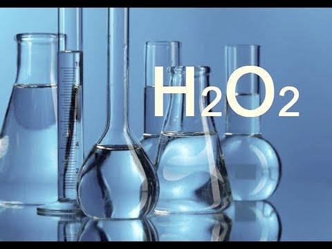 Перекись водорода.  Мифы и реальность. Неумывакин И. П.