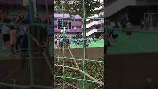 Publication Date: 2018-11-05 | Video Title: 九龍灣 聖約翰 天主教小學 早操 小幽靈