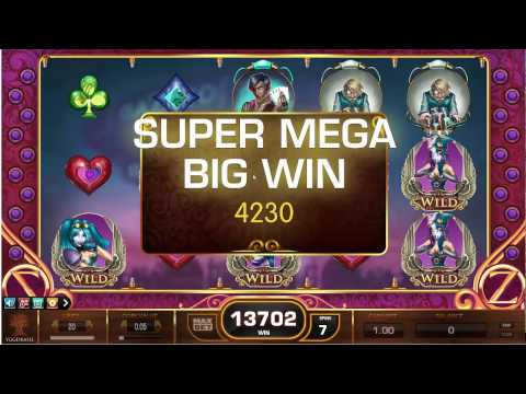 Casino Zeppelin BIG WIN! Claim your Online Casino Signup Bonus at cherrycasino.com