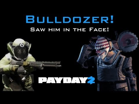 payday 2 how to get saw