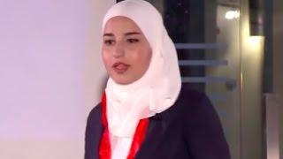 A thousand lives in one life  ألف إنسان في روح واحدة   Dana Shubat   TEDxJahezWomen