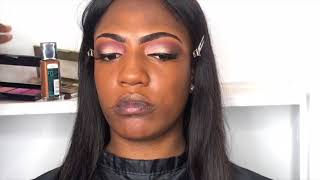 Make Up Artist Norkita Munroe FaceCaptionllc@gmail.com Follow me : ...