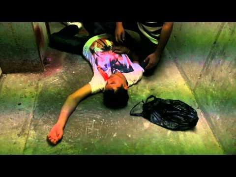 Hide and seek latest Telugu Short Film 2015