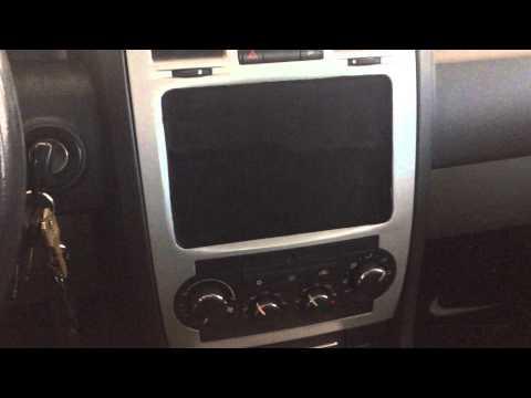 DIY IPad Mini 2 Installed In A Car!