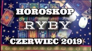RYBY - CZERWIEC 2019 - HOROSKOP - TAROT
