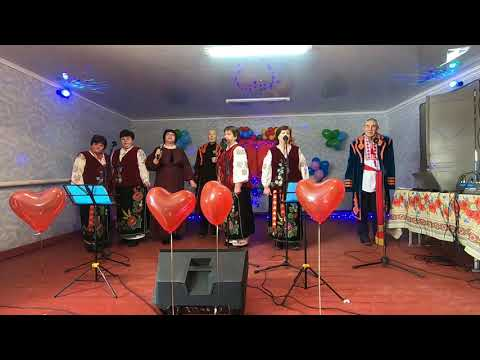 Концерт до дня святого Валентина ЗСБК