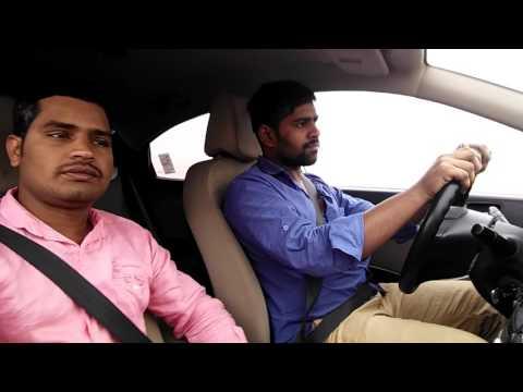 Anju driving banban Riyadh Saudi Arabian