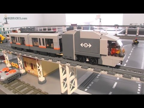 LEGO 4-Wide narrow gauge RC train v1.2 – Feb. 24, 2014