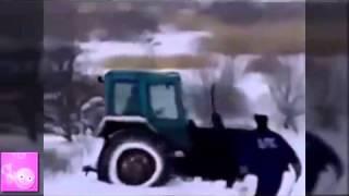 Видео Подборка  Авто приколы 2015