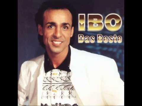 Ibo - Schwarze Rose