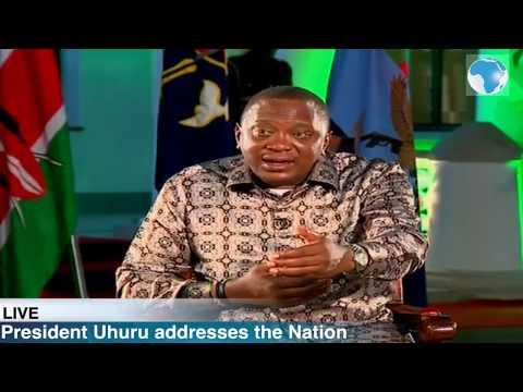 President Uhuru: Chinese will not take over Mombasa port over Sh227bn SGR debt