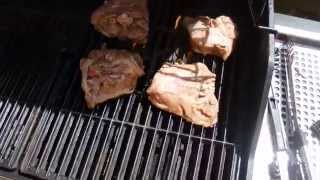 Gas Grill Tip: How To Cook Chicken Thighs