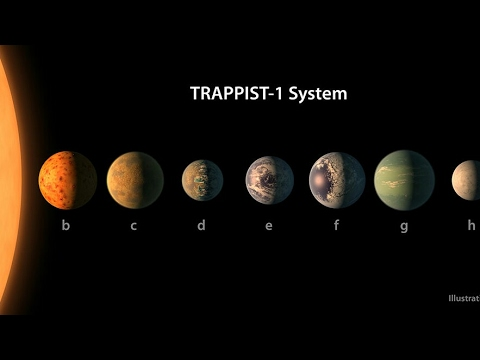 list of planets by size - photo #45