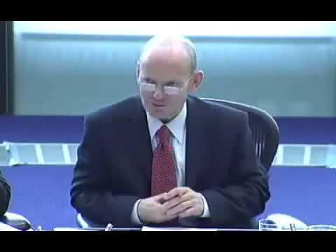 Boris Johnson aide Dan Ritterband thrown out of meeting