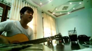 Kiếp rong buồn guitar