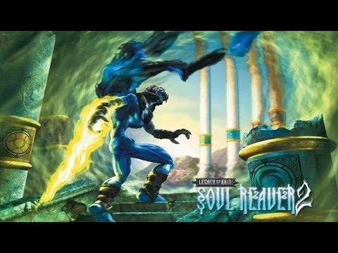 The Legacy of Kain: Soul Reaver 2, Episode 17: A familiar face |
