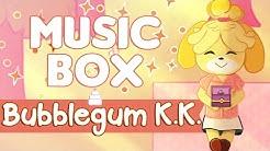 Animal Crossing | Bubblegum K.K (Music Box)【Jayn】