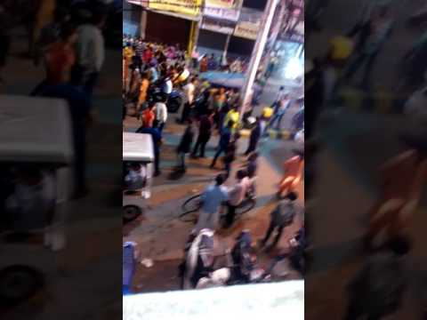 Raiganj Durgapuja video