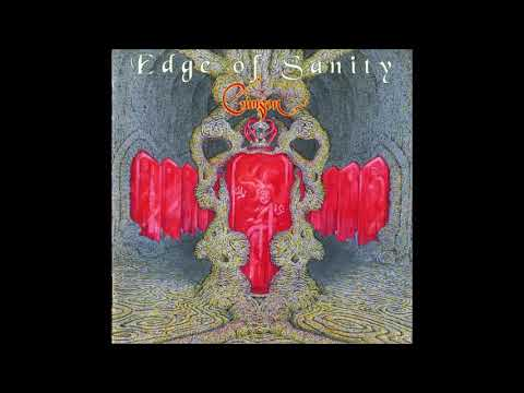Edge Of Sanity - 1996 - Crimson