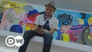 Kunsthandel per Mausklick | DW Deutsch