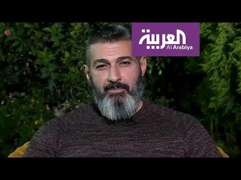 الفنان ياسر جلال يكشف لـ تفاعلكم عن رحيم وسر اللحية ورأيه في شقيقه رامز  - 01:23-2018 / 5 / 19