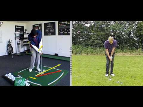 Dean Jagger 3 session review long & short game
