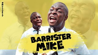 Download MC LIVELY Comedy - Barrister Mike 2 - Mc Lively