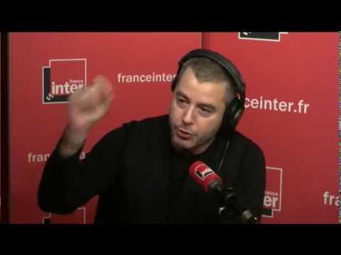 Francis Wolff, philosophe, est l'invité d'Ali Baddou