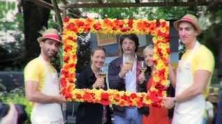 ► ORTICOLA 2014, Evento Inaugurale | by yoox.com Thumbnail