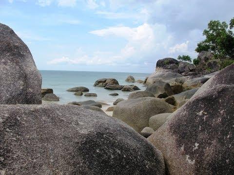 Pulau Bangka - Indonesia