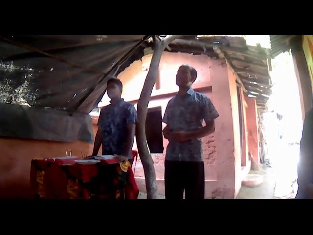 Muslims & Hindus Hear the Gospel in Bangladesh