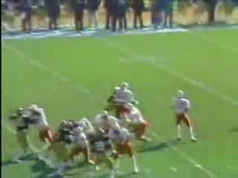 1981 Oct 24 - Nebraska vs Missouri