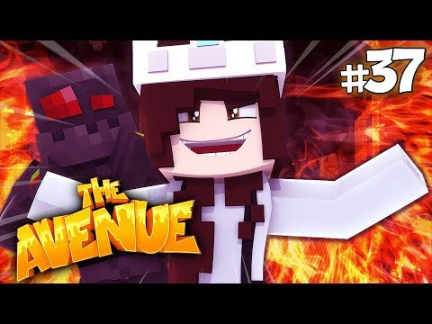 WHAT HAPPENED TO GRASER'S WIFE? | The Avenue SMP  Ep.37