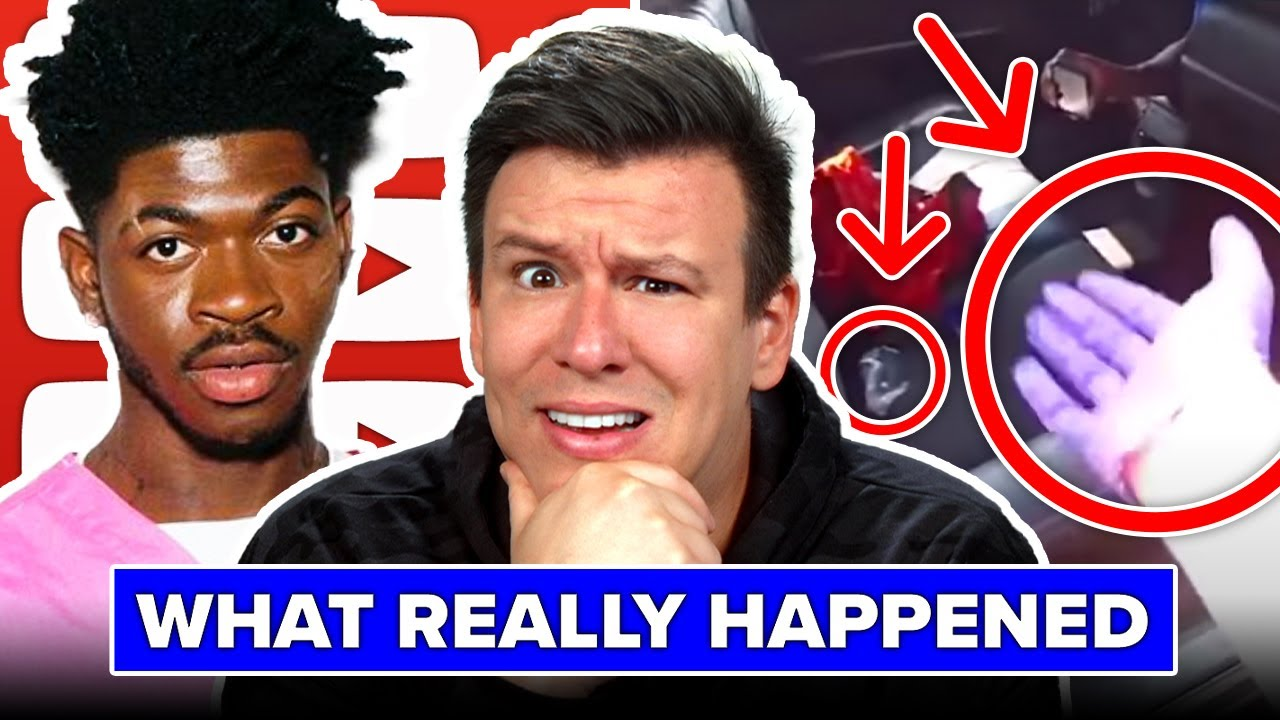 """IT GOT WORSE! Lil Nas X Exposed, HORRIFYING Blizzard Activision Scandal, """"Evidence Planting Cop"""", &"""