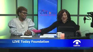 The LIVE Today Show 2 13 19 The LIVE Today Foundation
