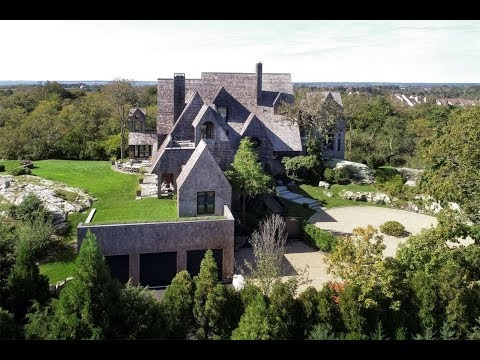 Shingle-Style Meets Contemporary in Newport, Rhode Island | Sotheby's International Realty
