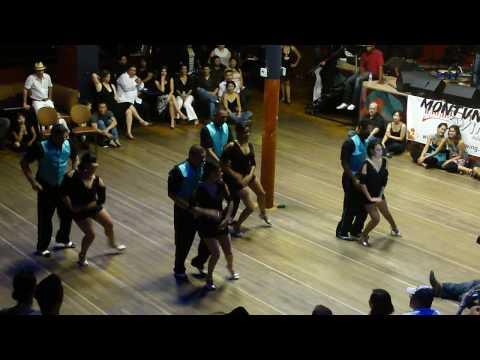 PRINCE ROYCE - CORAZON SIN CARA bachata fuego dance team