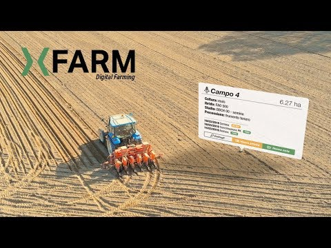 xFarm  Manage for PC/Laptop - Free Download on Windows 7/8