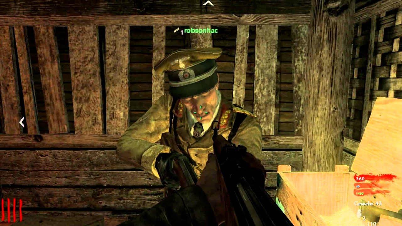 Black Ops 2 Wallpaper Game Night Cod Waw Nazi Zombies Shi No Numa Episode