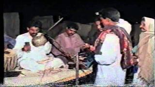 MOHD IDREES JATOI Sufi Music Sindhi Music Distt.Naushahro Feroze Sindh