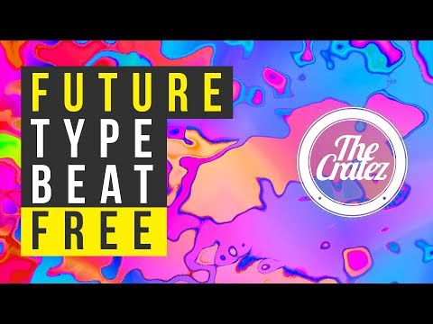 """Future Type Beat Free 2019 ✘ Instrumental Free Beats Music   """"Double Cup""""   The Cratez 🔥"""