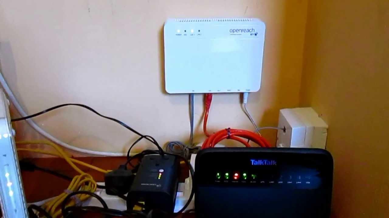 TalkTalk Fibre Broadband is Rubbish  YouTube