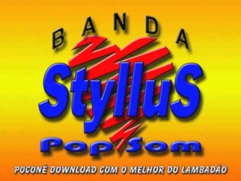 Styllus Pop Som Lambadão cuiabano