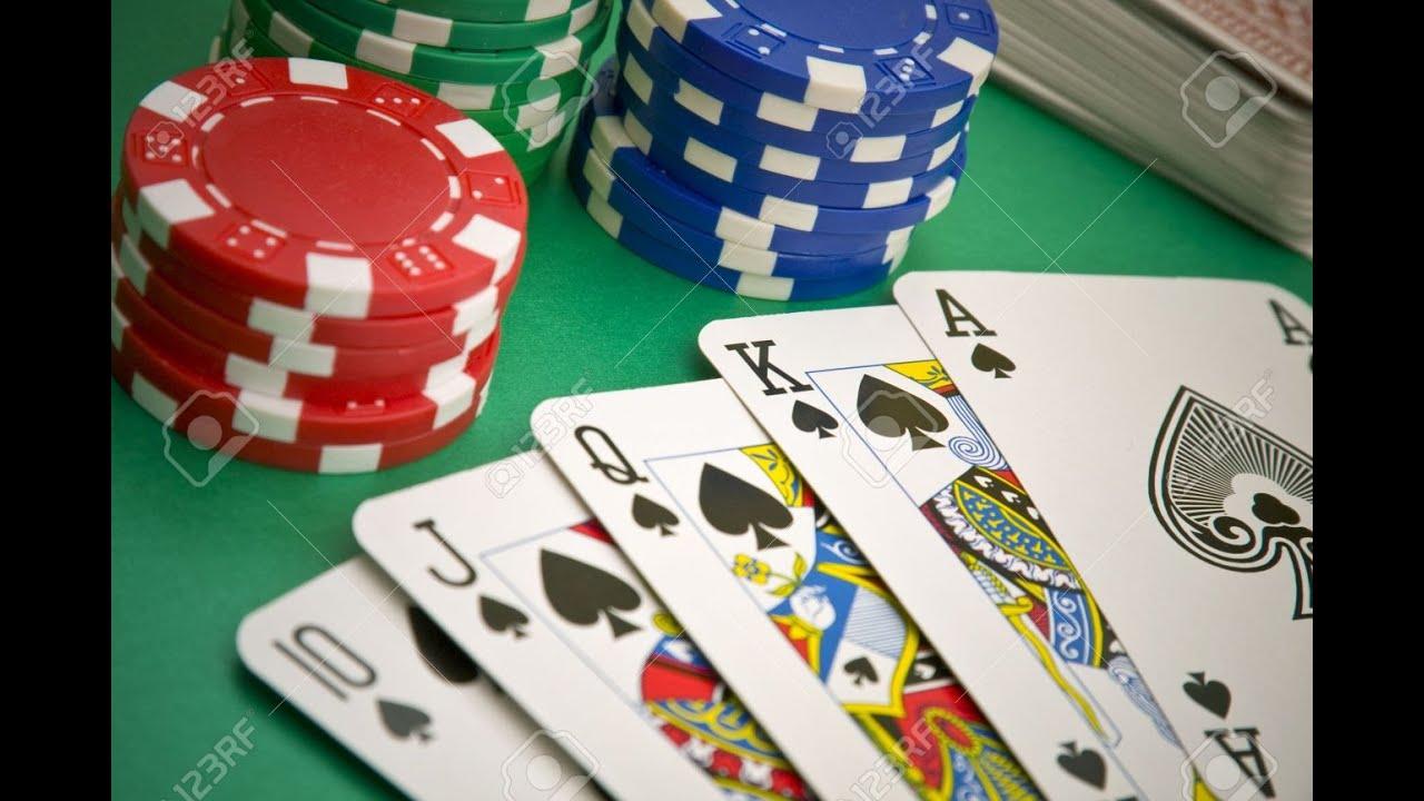 Poker Texas Holdem Rules