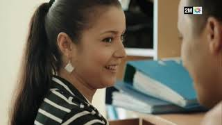المسلسل المغربي عين الحق: الحلقة 13