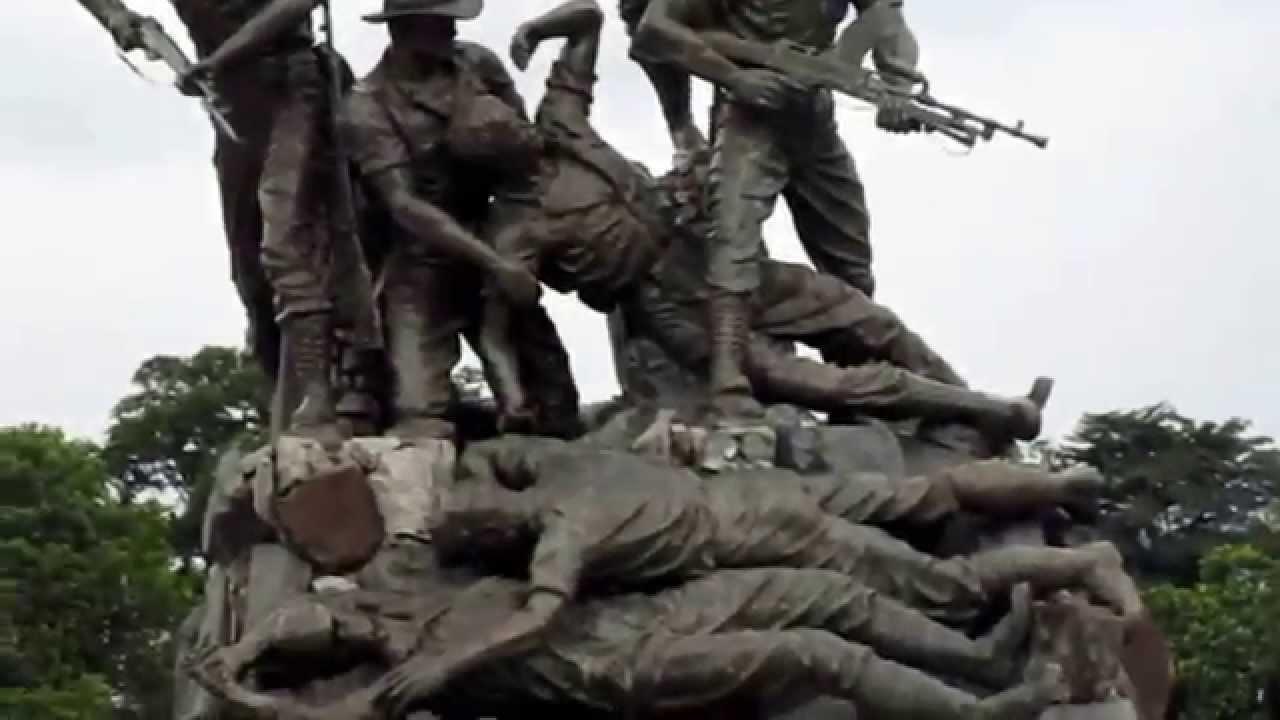 e-sim - The Philippine-Malaysian war