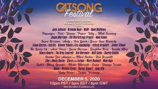 Yusuf / Cat Stevens – CatSong Festival 2020