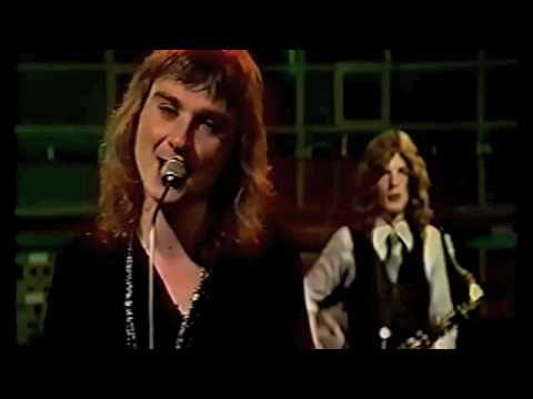 """Pete Sinfield """"House of Hopes and Dreams"""" on Old Grey Whistle Test 1973"""