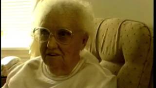 Betty Hinson and Claude Helton Interview