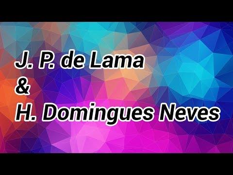 #fabtc 2012: J. P. de Lama & H. Domingues Neves -- FabTeletransportation